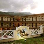 Foto de Hotel Valle del Rio