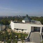 Mudam Luxembourg Musée d'Art Moderne