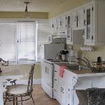 Suite #3 Kitchen