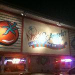 Mick & Angelo's. Niagara Falls, Canada