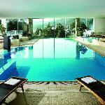 SPA Centre - Swimming pool