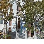 Casa Mosaico from street viewer!