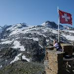 Photo of Rifugio Garibaldi Dreisprachenspitze