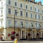 Photo de Sidney Hotel London-Victoria