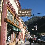 Lovely Ouray