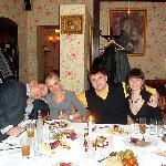 Photo de Cafe Champagne