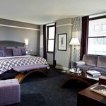 Luxurious Guestroom