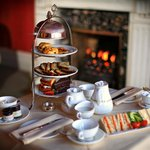 Award Winning Traditional Full Welsh Afternoon Tea