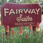 Fairway suites