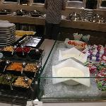 Breakfast Buffet #7