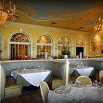 Capriccio's Dining Room