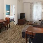Newly Renovated One-Bedroom Suite