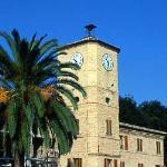 Porto Sant' Elpidio - Torre dell' Orologio
