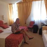Porticelli room