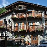 Photo of Restaurant Il Vassallo