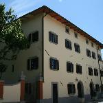 Palazzo Majo front