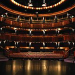 Martha Cohen Theatre - View from stage