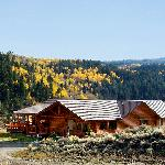 Saddlehorn Lodge