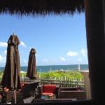 cantina beach bar