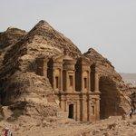 Klasztor (Al Dayr)