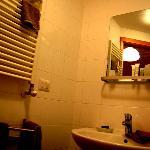 Our bathroom!