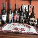 Torraccia di Chiusi Wines