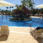 Pool at Ambar