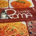 Φωτογραφία: Roma Gustando