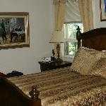 Sargent Bedroom