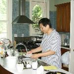 Yuan Lee - Owner