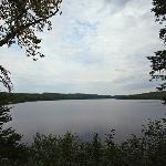 Lake in La Mauricie National Park