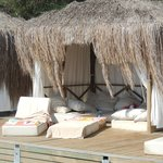 lovely cabanas