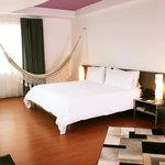 Apartamento Gran Loft con aprox. 70 mts, cocina, internet y cama king size