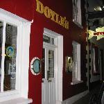 Doyles entry