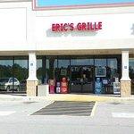 Eric's Grille exterior