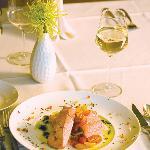 Foto de Plateau Fine Dining