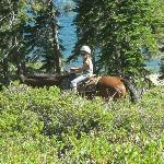 Gold Lake 2.5 hr ride