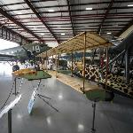 Fantasy of Flight Hanger 1