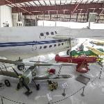 Fantasy of Flight Hanger 17