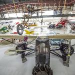 Fantasy of Flight Hanger 11