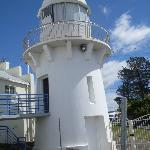 Killer Whale Museum-Lighthouse-Eden