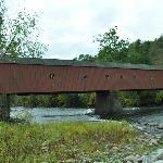 West Cornwall Covered Bridge