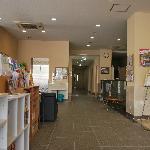 Foto de Kameyama Storia Hotel