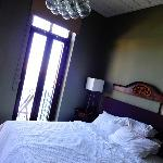 Matina suite