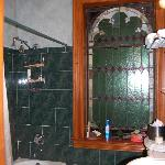 Copper Room Bathroom