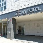 Shiroko Storia Hotel