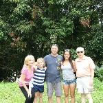 Great family day