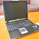 有料レンタルパソコン