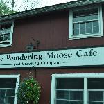 Wandering Moose Cafe
