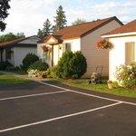 Pullman Motel